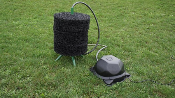 how to tell if a septic system is failing